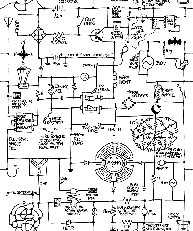 Tiling circuit diagram by drop database making xkcd now someone make it tile on the z axis too ccuart Choice Image