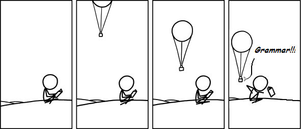 Why Google Internet Balloons maybe a bad idea.